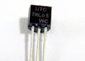 IC ổn định điện áp 78L05