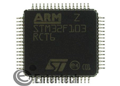 vi dieu khien STM32F103RCT6