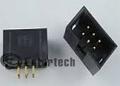 Connector IDC 6-PIN đực, thẳng