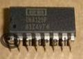 IC khuếch đại với điện áp tham chiếu chính xác, DIP(16)