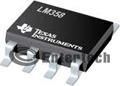 IC khuếch đại thuật toán LM358D, SOIC8