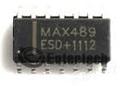 IC điều khiển truyền nhận RS485/RS422, SOIC(14)