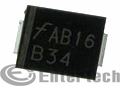 Diode MBRS340