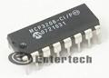 IC chuyển đổi tương tự sang số MCP3204-CI/P, DIP(14)