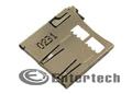Micro SD Socket, SDM(8)