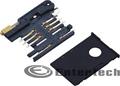 SIM Card Holder KF-016, SDM(6)