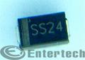 Diode Schottky SS24