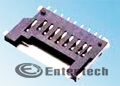MMC/SD-Short, SMD(11)
