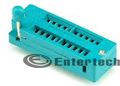 ZIP20 Socket IC