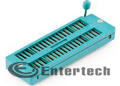 ZIP40 Socket