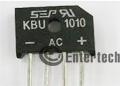 Diode chỉnh lưu KBU1010