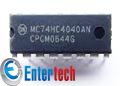 MC74HC4040AP