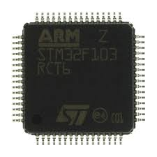 ARM STM32F103RCT6